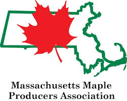 Dufresne's At Massachusetts Maple Producers Association January 14, 2017