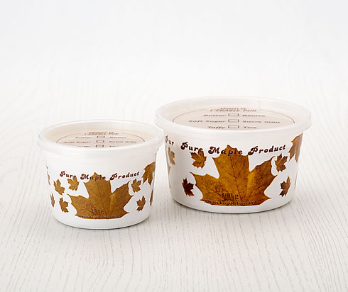 Maple Cream